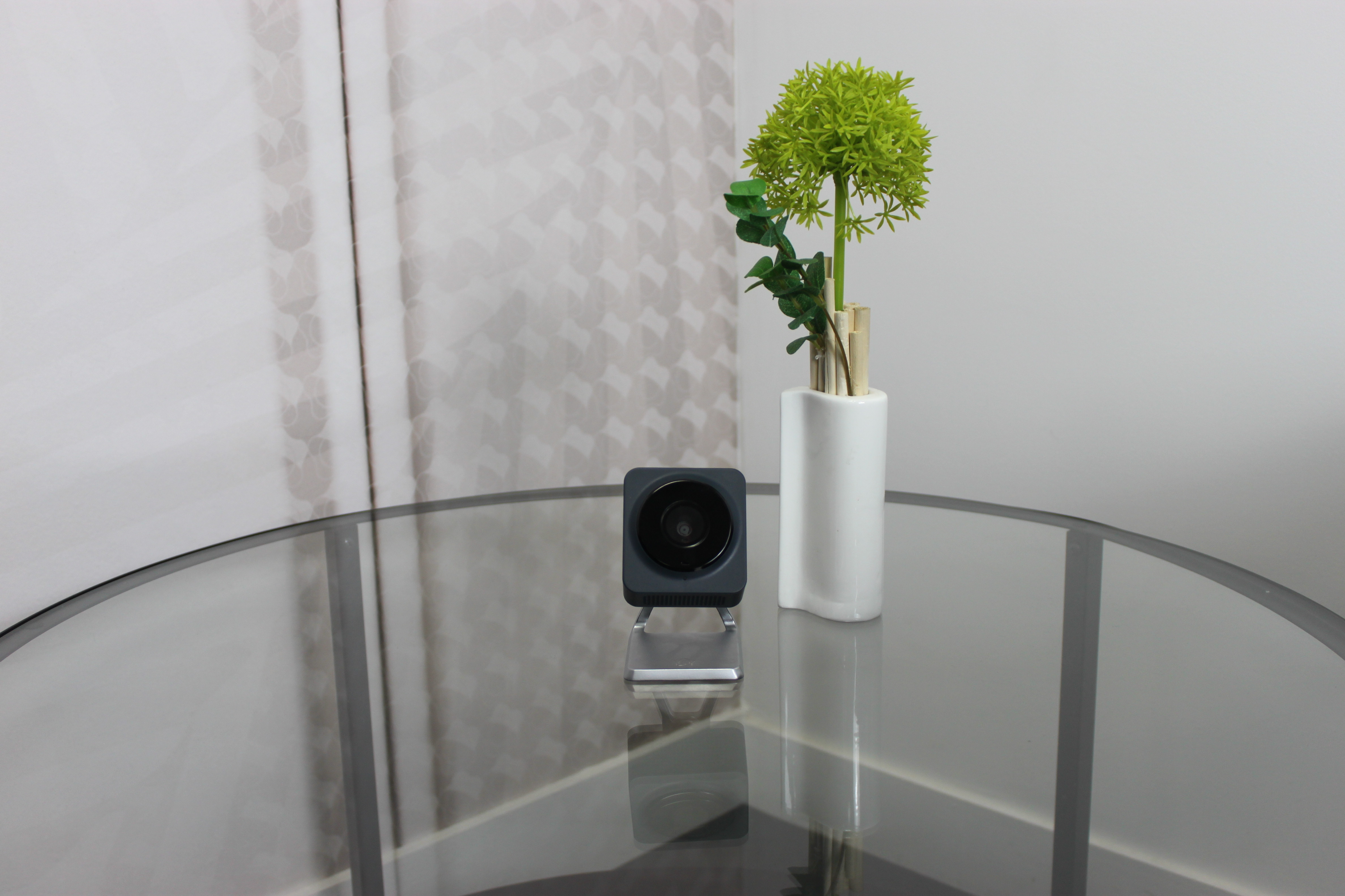 Caméra connectée verisure